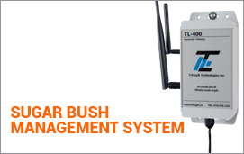 Surgar bush management system
