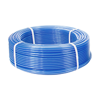 Flexiflo Tubing 3/16'' - Light Blue