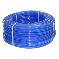 Flexiflo Tubing 5/16'' - Light Blue
